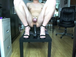 Watch locking cock in jailbird chastity cage porn tube free