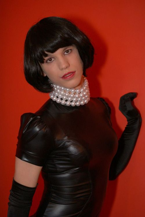 sissyhelena where boys are girls and porn is fashion gurls