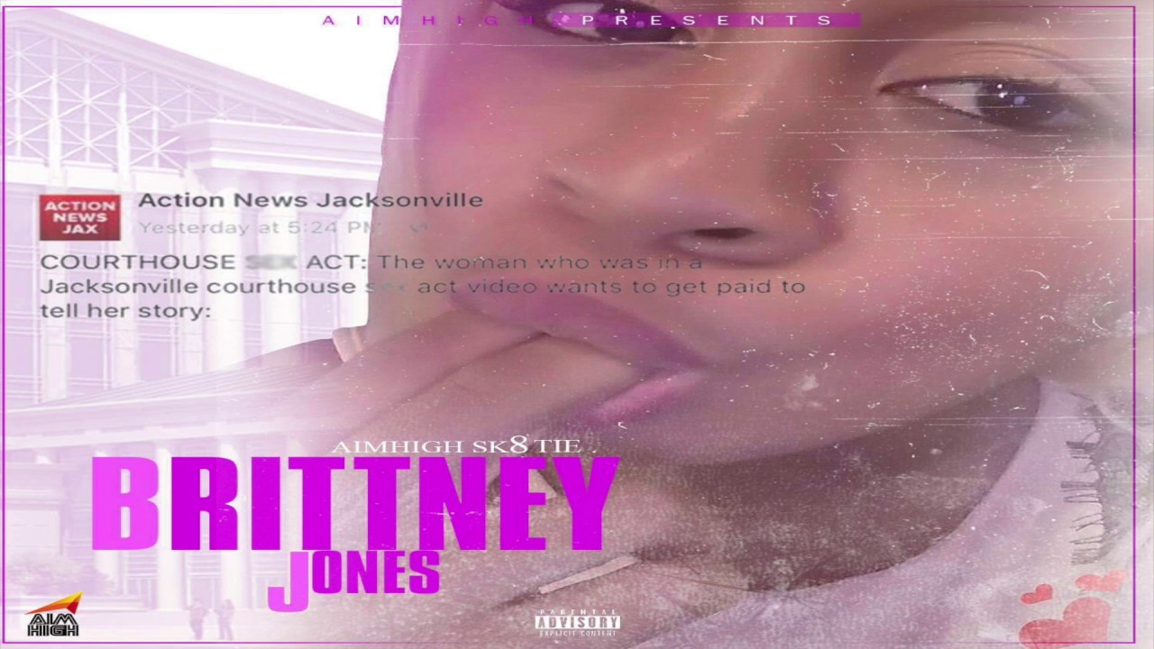 sk tie brittney jones youtube