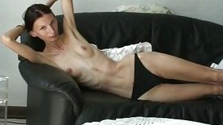 skinny anorexic anal compilation free porn watch and download