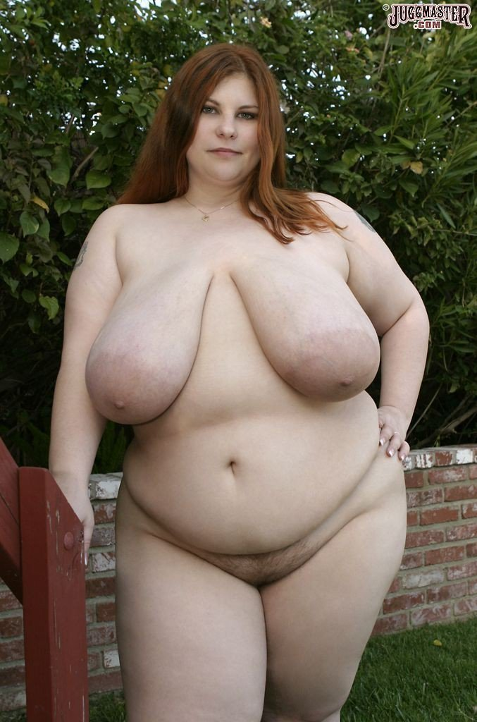Bbw small tits big ass