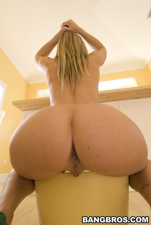 Big Ass Ebony Amateur Riding