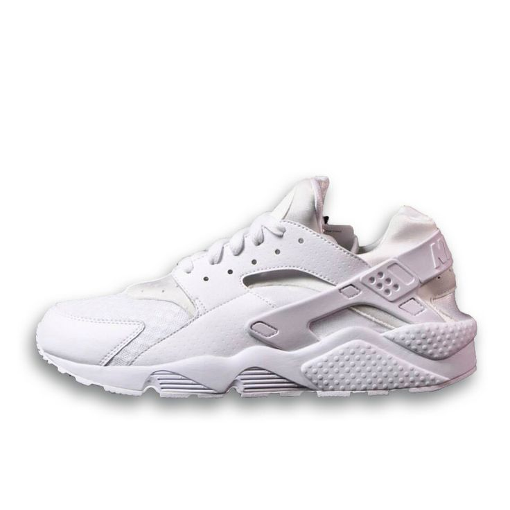 someone mention about an all white nike air haurache le dropping tomorrow