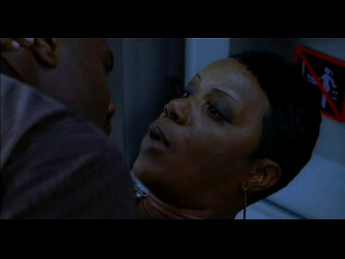 sommore sex scene on a plane 2