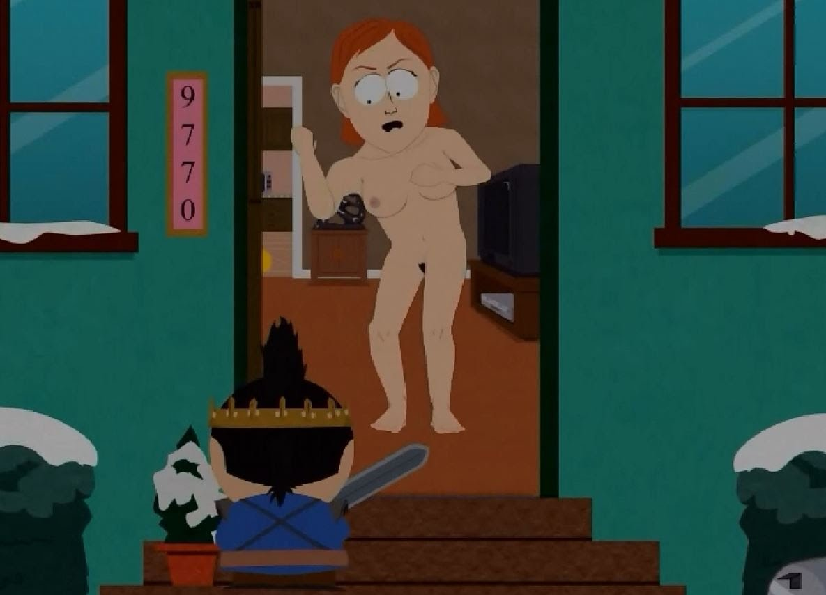 Share your South park porno pictures