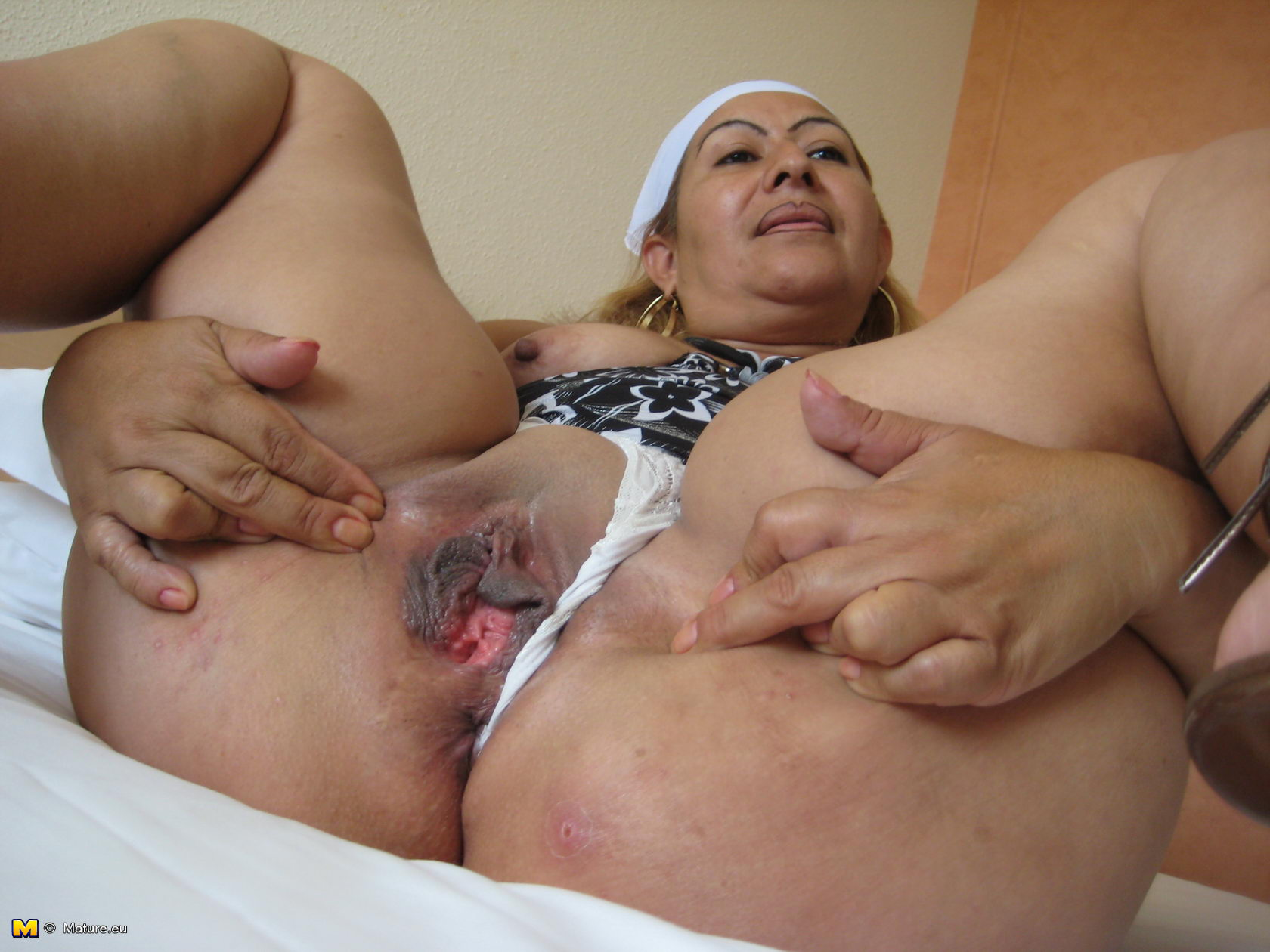 Quite Willingly spanish mature fucked seems excellent
