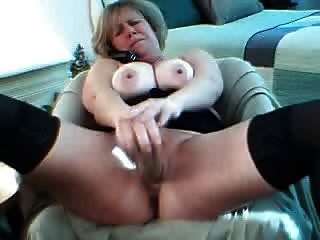 Girl held down and fucked hard