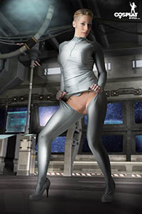 Star trek seven of nine porno agree