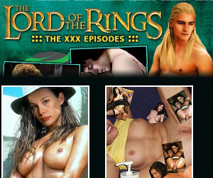 Lord of the rings sex