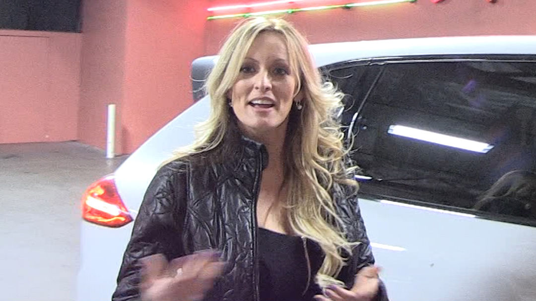 stormy daniels says donald trump parody porn off the table 2