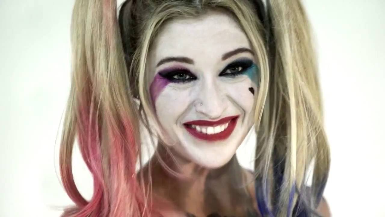 suicide squad extremely unsexy edit youtube