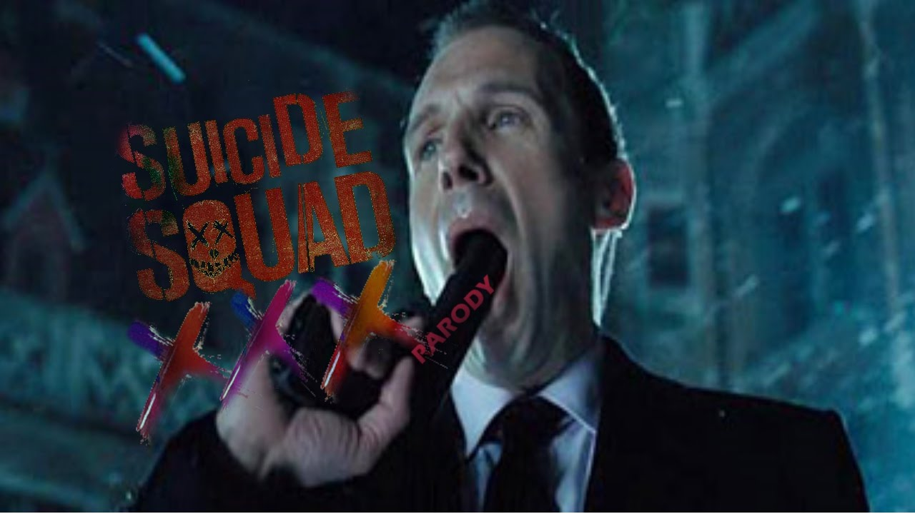 suicide squad parody gone sexual youtube