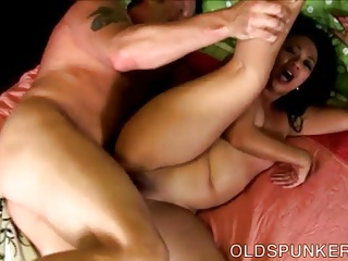 super sexy mature brunette is a very hot fuck porn tube video