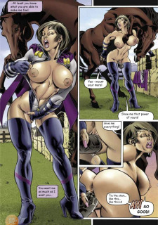 superheroine central susan steel porn comics 3