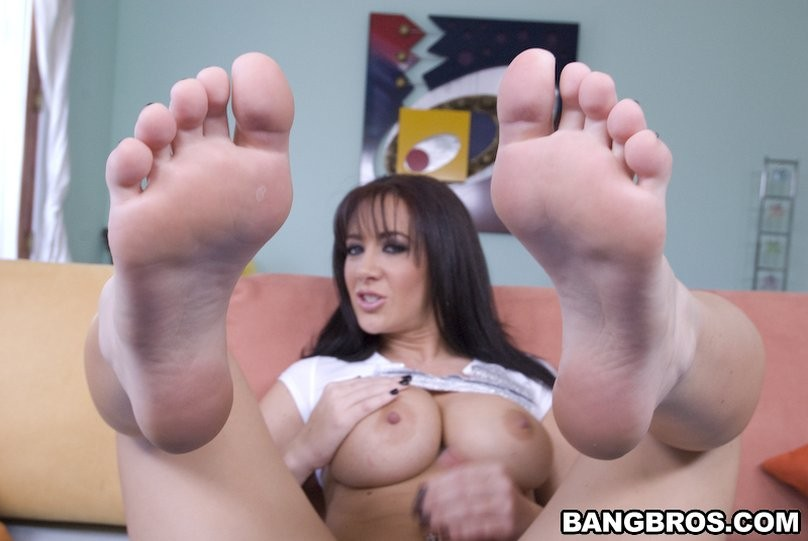 teacher feet domination pornbabe jayden jaymes shows how to give footjobs pichunter