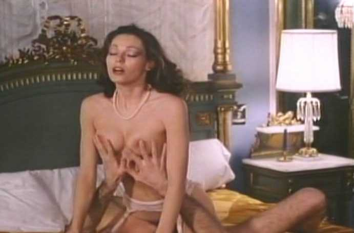 Annette haven fucking