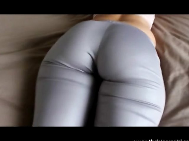 Removed Spandex big ass booty porn speaking