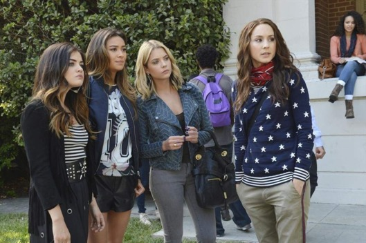the craziest pretty little liars moments vulture
