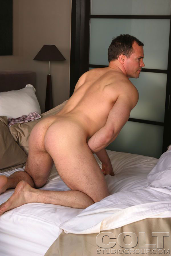 the men of colt blog don arden aka mike stone