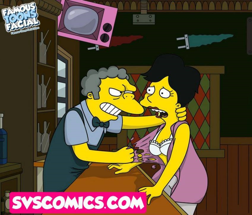 Simpsons porn pictures