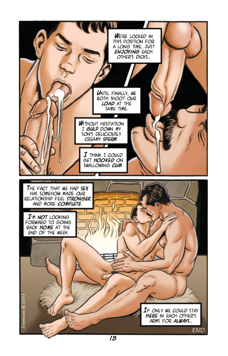gay comic pictures