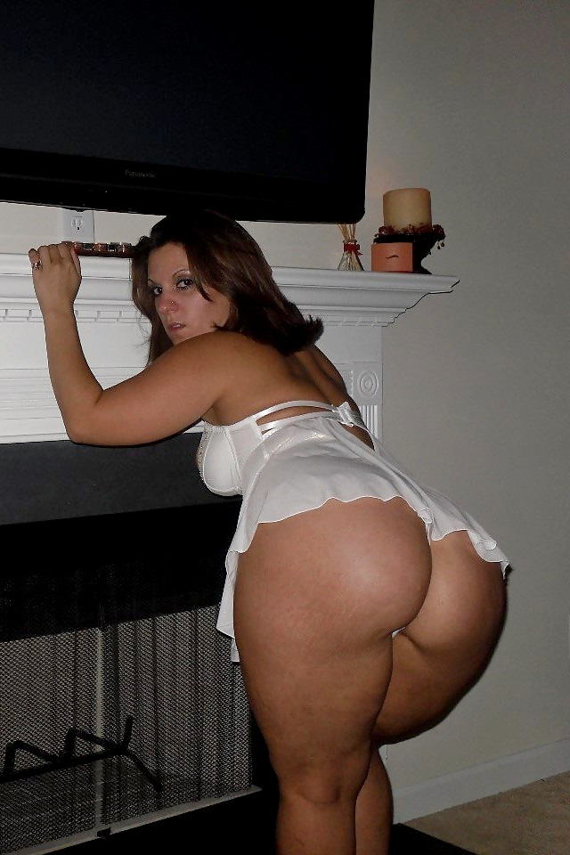 Amateur Big Ass Worship