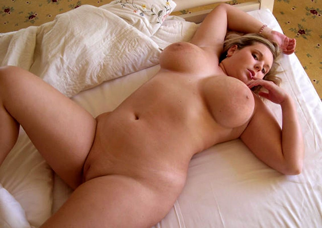 Hot Chubby Teen Amateur