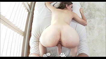 tiny petite redhead karlie brooks pounded hard in shower 8