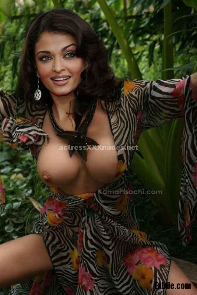 Aishwarya rai nude boobs