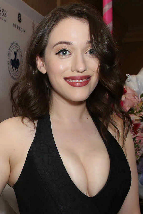 Final, sorry, kat dennings selfie nude what