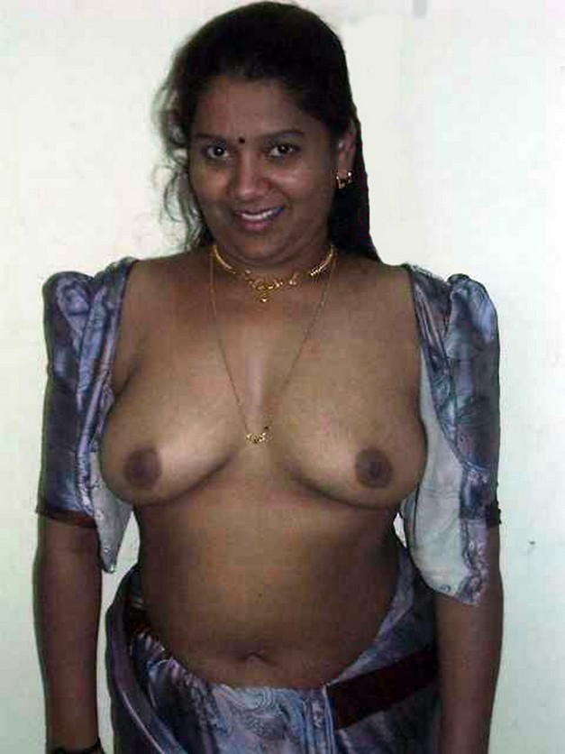 Nude aunty galleries