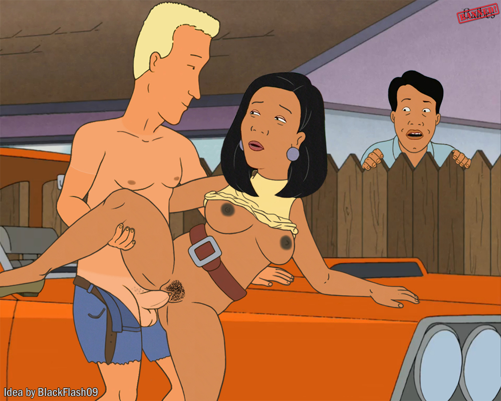 Peggy hill sex gallery apologise