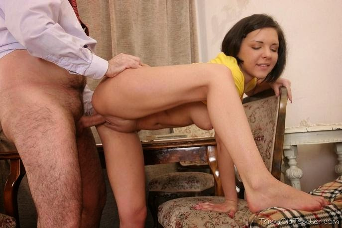 Sexy female enemas