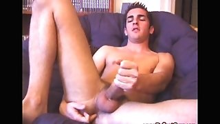 Twink ass fisting