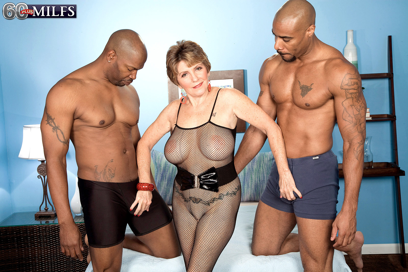two big black cocks for bea cummins