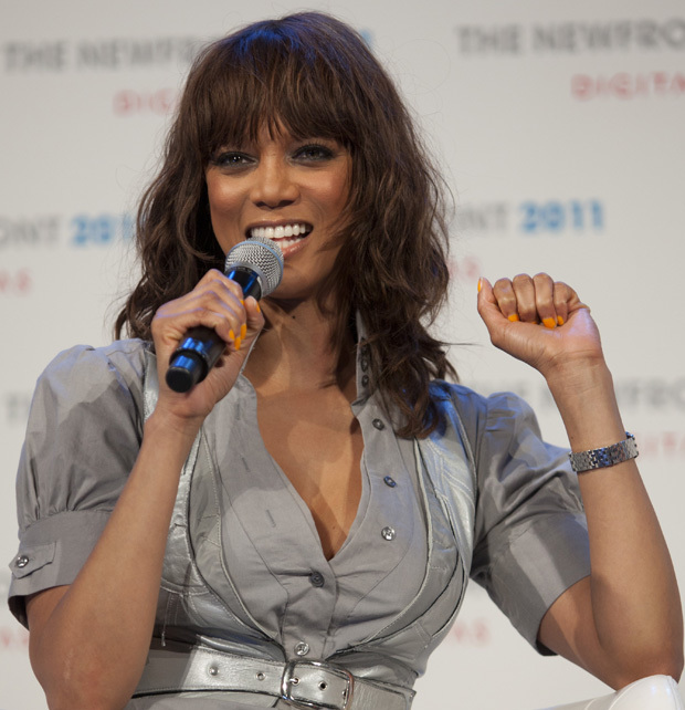 tyra banks wikipedia 2