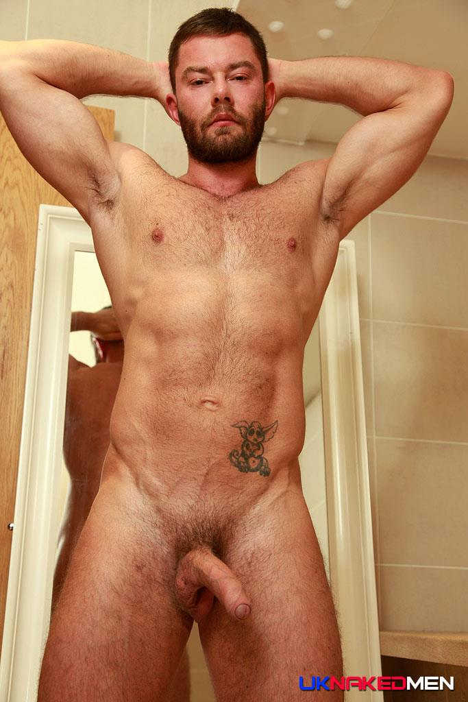 Gay nude guys uncut