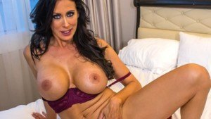 vegas milf its business time milfvr reagan foxx porn video virtual reality 2