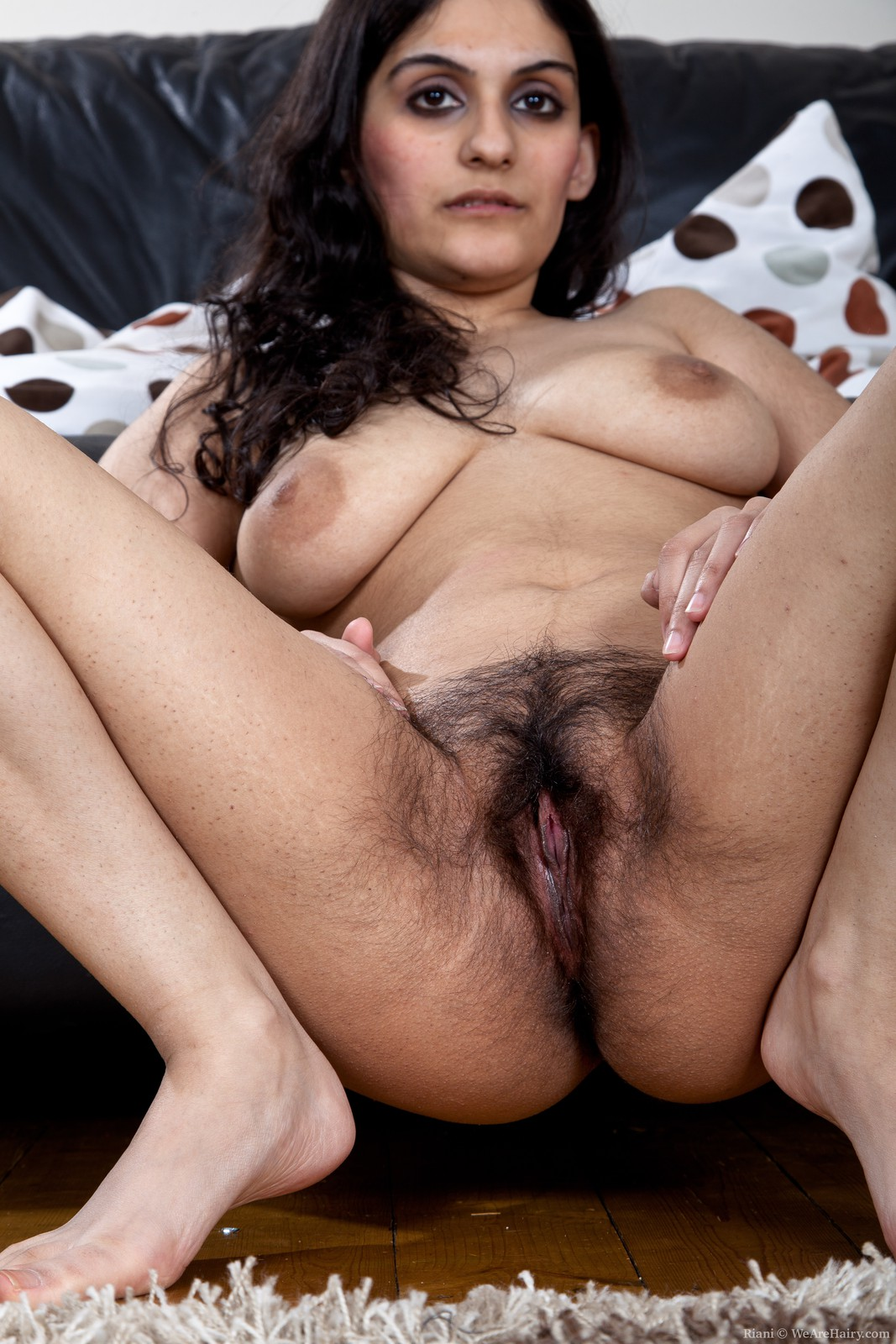 very hairy armpits free video clips hairy