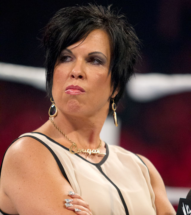 Uncensored vickie porn wwe idea useful Idea