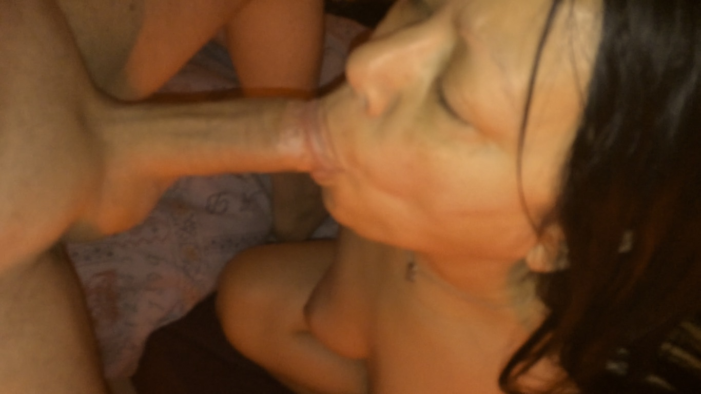 Big White Cock Homemade