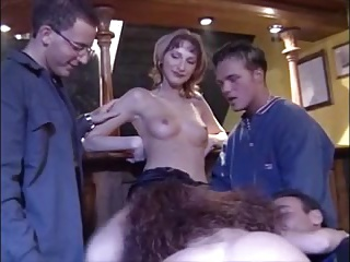 vintage group german orgy porn tube video 4