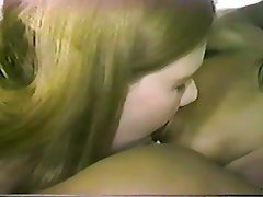 vintage lesbian orgy with fisting anal lesbian vintage