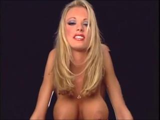 Perfect tits blonde virtual pov