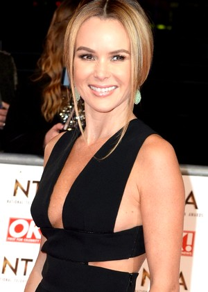 Think, amanda holden naked opinion