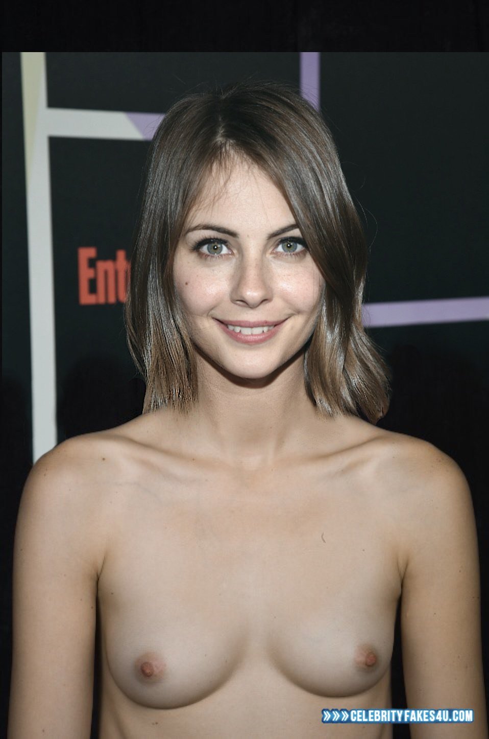 willa holland fake nude public tits porn