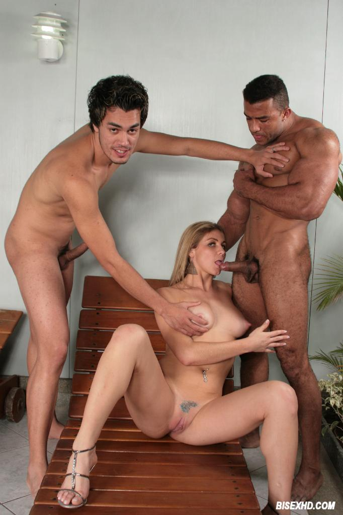Couples sex toy party