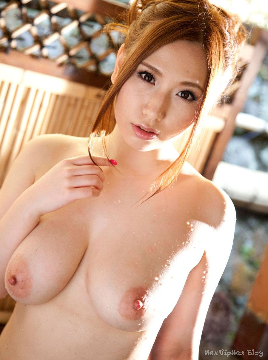 Asian big tits sexy