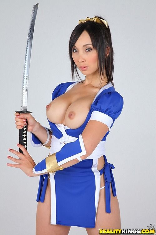 xxx female cosplay xxx 2