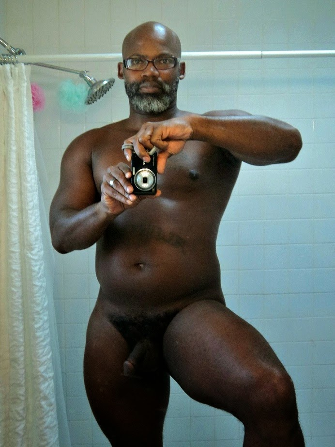 black naked gay Older men
